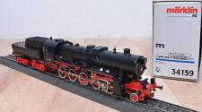 Märklin 34159 Dampflok BR TE-3915 der SZD /  Delta/Digital / neuwertig / OVP