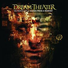 Dream Theater - Metropolis Part 2: Scenes from a Memory [New Vinyl] Holland - Im