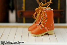 BHC Mountain Boots for Kenner Blythe doll Licca / Azone / Pullip / DAL - FW191