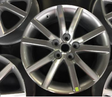 """CLEARANCE HOLDEN COMMODORE VE VF ALLOY RIMS  POLISHED SILVER  18""""  SAVE $1700"""