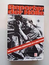 Reporter der Hölle Propaganda-Kompanien im 2. Weltkrieg Erlebnis Dokumentation