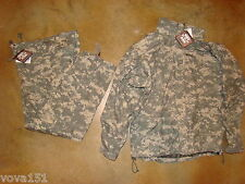 New GEN III Level 6 Uniform X-Large Regular ACU XLR NWT GORETEX L6