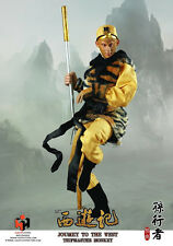 HY TOYS 1/6 Journey To The West Monkey King Figure HY-ZH002