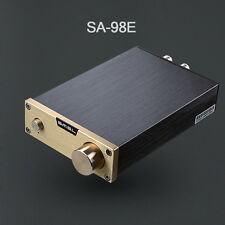 SMSL SA-98E 160W*2 Big Power HIFI Digital Amplifier + 36V/5A Power Supply PE