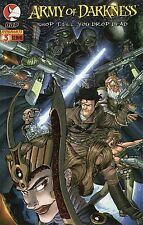 Army Of Darkness Shop Till You Drop Dead #3 (NM)`05 (Cover A)