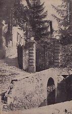 # CUTIGLIANO: CANNETO VILLA FARINATI DEGLI UBERTI E VILLA COLOMBAIA  1923
