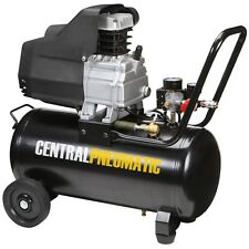2 HP 8 Gal 125 PSI PORTABLE Oil Lube Portable Air Compressor WARRANTY FEDEX!!!