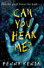 Acceptable, Can You Hear Me?, Kendal, Penny, Book