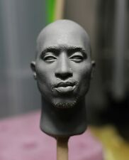 1/6 Scale Custom Tupac Shakur Sculpt With Westside Hands