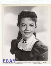 Dorothy Malone sexy smile VINTAGE Photo Bushwhackers