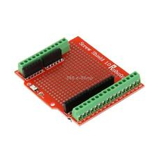 Screw Shield Board Assembled Prototype Terminal Expansion Board Per Arduino