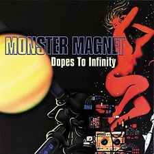 Monster Magnet - Dopes to Infinity: Deluxe Edition [New CD] UK - Import