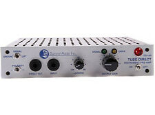 NEW Summit Audio TD-100 Instrument Preamp and Direct Box Interface