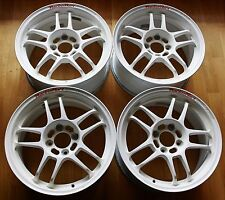 "Racing Hart CP-035 True JDM Forged 15"" Sprint Hart"
