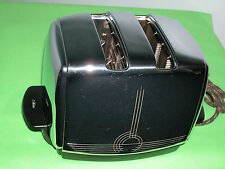 1950's Sunbeam Model T-20 Radiant Control Toaster