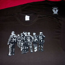 MADNESS - SIZE S - PEARLY KINGS & QUEENS T SHIRT FROM 2010 - MINT