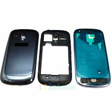 MIDDLE FRAME CHASSIS COVER FULL HOUSING FOR SAMSUNG GALAXY S3 MINI i8190 #H362B
