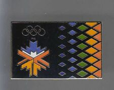 RARE PINS PIN'S .. OLYMPIQUE OLYMPIC AMINCO SPONSOR SLC 2002 ~12