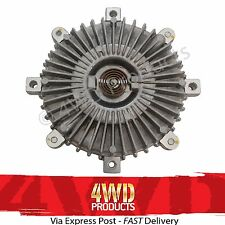 Viscous Fan Clutch - Ford Courier PC/PD/PE/PG/PH Bravo B2600 2.6P G6 (90-06)
