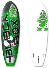Black Box 87L, Starboard Wave, 2014 model, Carbon Construction. Windsurfing.