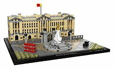 BRITAIN Lego BUCKINGHAM PALACE Large Build Play Set Architecture Themed Age 12+