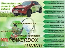 Nissan Micra  1.5 Dci  86 PS Chiptuning Box
