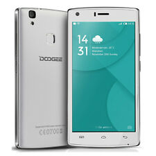 "5,0"" IPS DOOGEE X5 MAX PRO Android 6,0 Dual SIM 4G LTE Handy Smartphone 16GB 8MP"