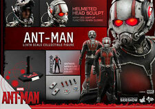 HOT TOYS MARVEL - ANT MAN - MMS308 - 1/6 Scale Figur!