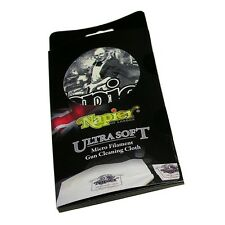 Napier ultra soft gun cleaning cloth - rifle shotgun cleaning