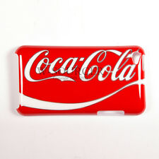 Classic Coca Cola Hard Back Cover Case For Apple iPod Touch 4th Generation 4G