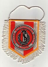 ancien fanion football - Royal Standart Club Liège