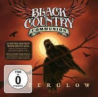 Black Country Communion - Afterglow (Ltd.Edition) - CD