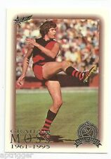 1996 Select Hall of Fame (98) Graham MOSS Essendon