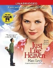 Just Like Heaven, Levy, Marc, Good Book