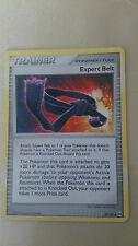 Expert Belt Pokemon Card UNCOMMON Trainer