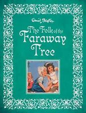 The Folk of the Faraway Tree Illustrated Hardback By Enid Blyton