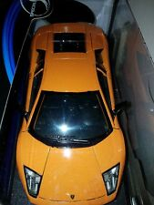 1:18 Maisto LAMBORGHINI MURCIELAGO LP640 ORANGE SPECIAL EDITION