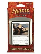 GIFT OF THE GODS BORN OF THE GODS INTRO DECK Starter magic MTG New Sealed