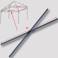 Quik Shade Expedition 10' X 10 Canopy Gazebo Middle TRUSS Bars Replacement Parts