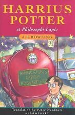 Harry Potter: Harrius Potter et Philosophi Lapis by J. K. Rowling (2003,...
