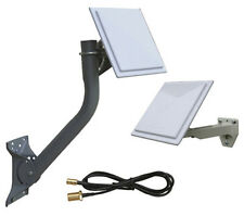 NEW Professional Amplified Antenna For XM Or Sirius Built in 2 Stage Amplifier