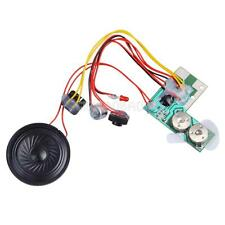 #gib 10secs 10s Sound Voice Audio Recordable Recorder Module Chip for Card New