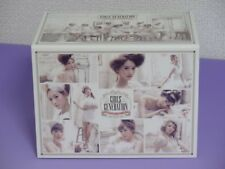 SNSD GIRLS' GENERATION II 1st Deluxe LTD Japan CD+DVD+Goods Free shipping