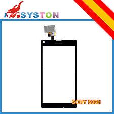 Pantalla Táctil Sony Xperia L S36H NEGRO Digitalizador tactil C2104 C2105