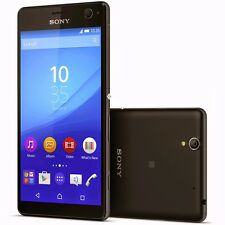 Without box and Slightly Used Sony Xperia C4 Dual SIM|16GB|2GB|5.5"