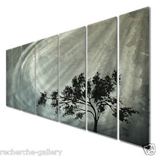 Metal Wall Art Megan Duncanson Solitude Contemporary