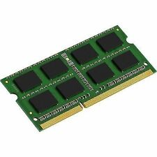 KINGSTON ValueRAM 4GB 1,35 V di DDR3L 1600MHz pc3l-12800 SO-DIMM Laptop Memory