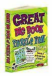 Great Big Book of Puzzle Fun (Giant-Sized Colouring and Activity Collections)