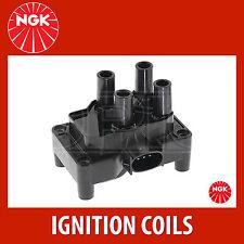 NGK Ignition Coil - U2001 (NGK48001) Block Ignition Coil - Single