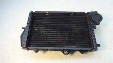 1987 BMW K100 LT RS S487. radiator